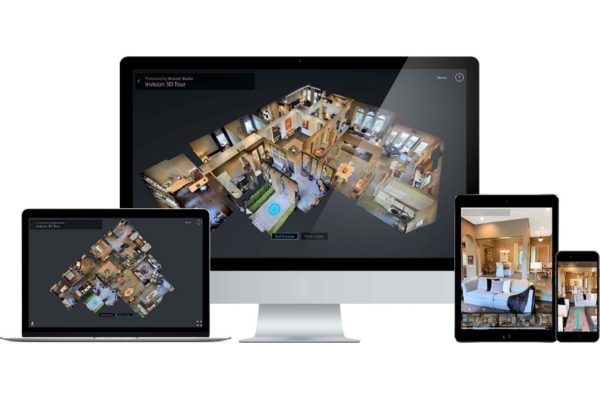 3d virtual tours real estate new south wales